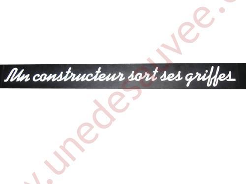 AUTOCOLLANT-UN-CONSTRUCTEUR-SORT-SES-GRIFFES-PEUGEOT-309-205-GTI-CTI-RALLYE
