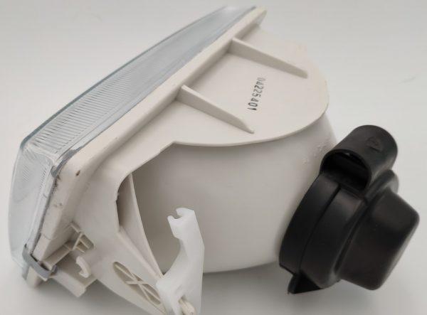 OPTIQUE DE PHARE - FEU - ECLAIRAGE AVANT - DROIT PEUGEOT 205 GTI - CTI - RALLYE