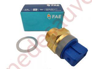 SONDE THERMOCONTACT CONTACTEUR VENTILATEUR 92-87 °C 97-92 °C FAE PEUGEOT 205 309 GTI CTI 1.9 37920