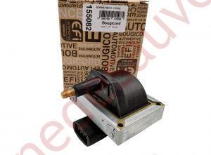 BOBINE ALLUMAGE BOUGICORD EFI PEUGEOT 205 309 GTI CTI 1.6 1.9 RALLYE 155082