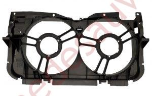 SUPPORT VENTILATEURS DOUBLES PEUGEOT 205 GTI CTI DIESEL TD