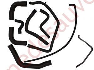 DURITES D'EAU CIRCUIT DE REFROIDISSEMENT MOTEUR PEUGEOT 205 GTI 1.6 105 CV XU5J KIT DE 9