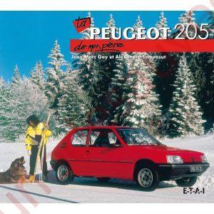 Livres / RTA Peugeot