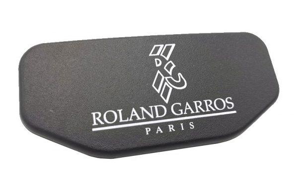 CENTRE DE VOLANT PEUGEOT 205 ROLAND GARROS PHASE 1 GRIS